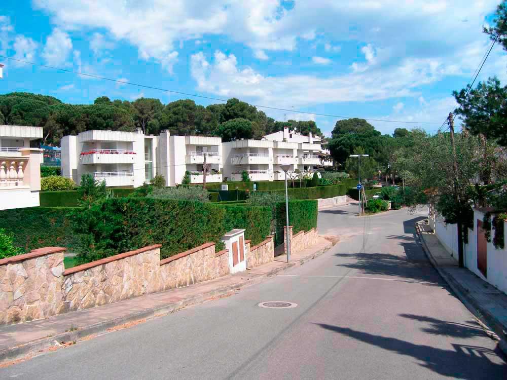 Apartment near tot the beach in Pals (Costa Brava)